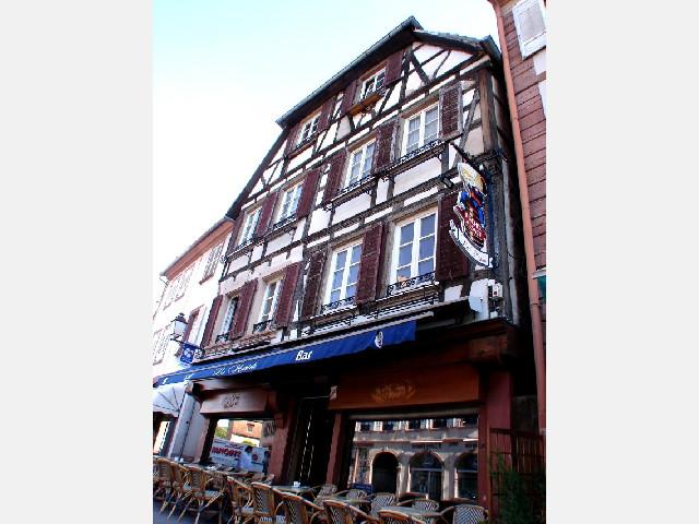 Achat Vente : IMMEUBLE à acheter à WISSEMBOURG ()