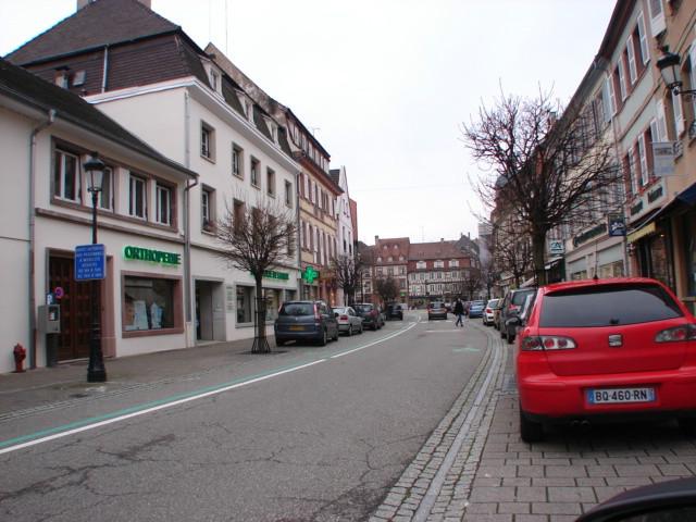 ACHETER APPARTEMENT WISSEMBOURG